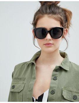 aj-morgan---occhiali-da-sole-con-lenti-rotonde by asos