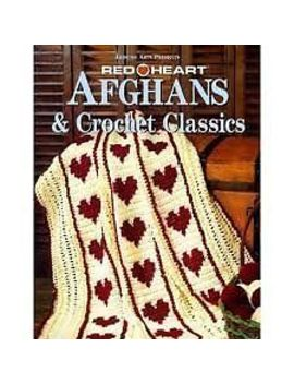 afghans-&-crochet-classics-(crochet-treasury) by ebay-seller