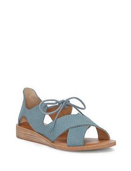 Hafsa Sandal by Lucky Brand