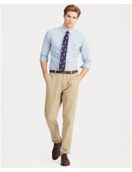classic-fit-oxford-shirt by ralph-lauren