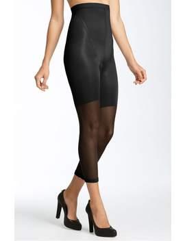 higher-power-high-waist-shaper-capri by spanx®