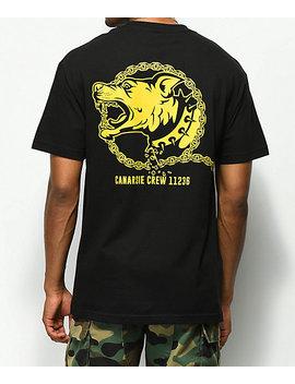 empyre-canarsie-crew-black-t-shirt by empyre