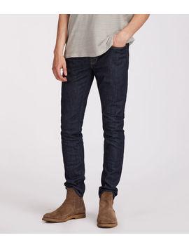 Ivyside Rex Straight Skinny Jeans by Allsaints