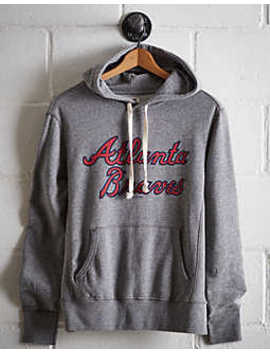 tailgate-mens-atlanta-braves-popover-hoodie by american-eagle-outfitters