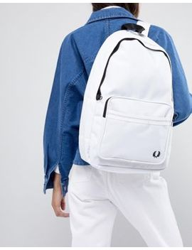 fred-perry-large-backpack by fred-perry