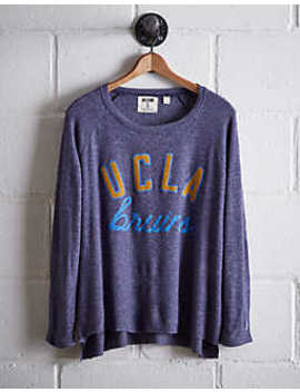 tailgate-womens-ucla-plush-tee by american-eagle-outfitters