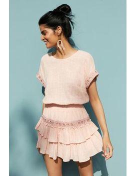 olivia-ruffled-mini-dress by misa