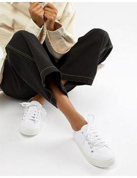 kaltur---sneakers-stringate by asos