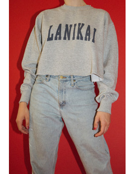 Nancy Lanikai Sweatshirt by Brandy Melville