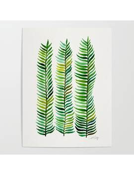 seaweed-poster by cat-coquillette