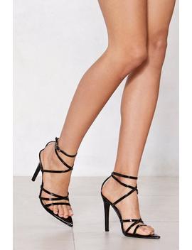 point-em-my-way-strappy-heel by nasty-gal