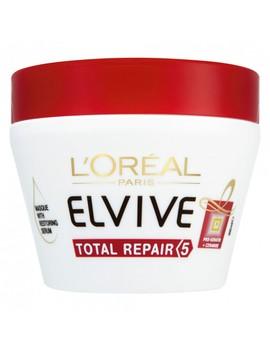 elvive-total-repair-5-masque-300-ml by loréal-paris