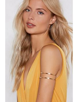 simple-double-band-upper-arm-cuff by nasty-gal