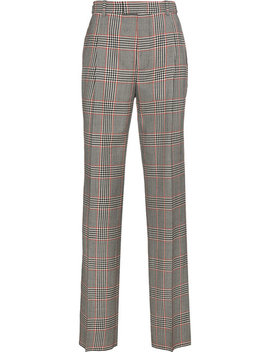 checked-wide-leg-trousers by alexander-mcqueen