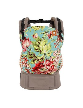 Baby Tula Bliss Bouquet Baby Carrier by Buybuy Baby
