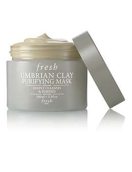 umbrian-clay-purifying-mask by fresh