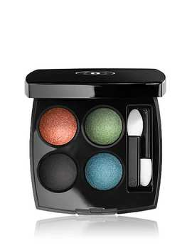 les-4-ombres-multi-effect-quadra-eyeshadow by chanel