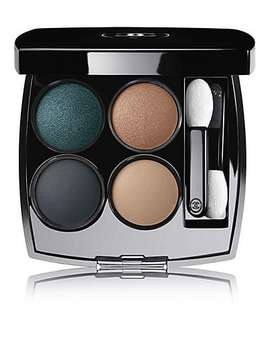 les-4-ombres-eyeshadow-quad by chanel