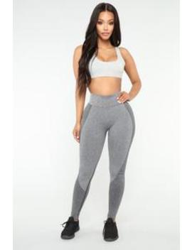 first-place-babe-seamless-leggings---charcoal by fashion-nova