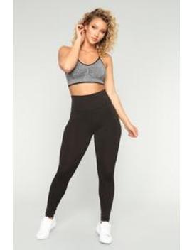 kianna-active-leggings---black by fashion-nova