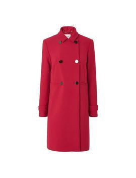 bay-raspberry-coat by lkbennett