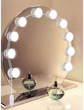 6pcs-light-bulb-for-dresser by sheinside