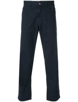cropped-casual-chinos by ymc