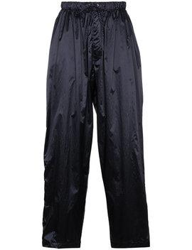 drawstring-waist-wide-leg-trousers by edward-crutchley