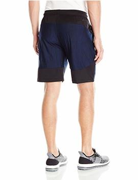adidas-mens-training-speedbreaker-hype-shorts by adidas