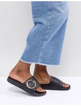 7x-buckle-sliders by asos-brand