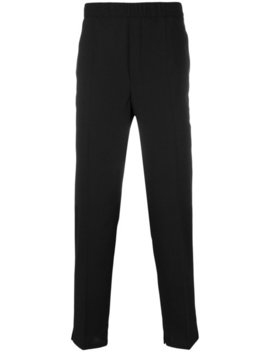 tailored-track-pants by neil-barrett
