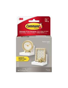 command-display-ledges---set-of-2command-display-ledges---set-of-2 by dormify