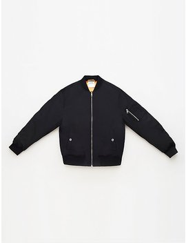icon-bomber-jacket by calvin-klein