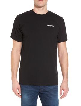 responsibili-tee-t-shirt by patagonia