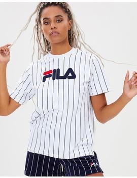 tux-t-shirt by fila