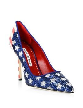 duke-105-americana-pump by manolo-blahnik