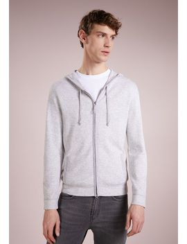 cardigan-hoody---vest by ftc-cashmere