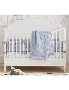 mila-4-in-1-crib by pottery-barn-kids