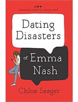 dating-disasters-of-emma-nash by amazon