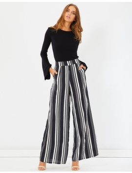 borneo-palazzo-pants by tussah