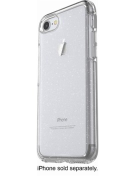 symmetry-series-case-for-apple®-iphone®-7-and-iphone®-8---clear_flake by otterbox
