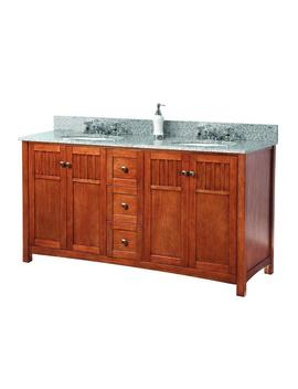 knoxville-61-in-w-x-22-in-d-double-bath-vanity-in-nutmeg-with-granite-vanity-top-in-rushmore-grey by home-decorators-collection