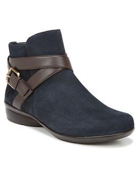cassandra-buckle-strap-bootie by naturalizer
