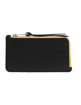 color-block-leather-cardholder by loewe