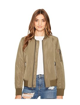 flight-bomber-jacket by levis