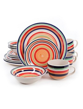 gibson-overseas-santera-16-piece-dinnerware-set by bed-bath-and-beyond