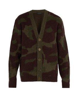 leopard-print-wool-blend-cardigan by stella-mccartney
