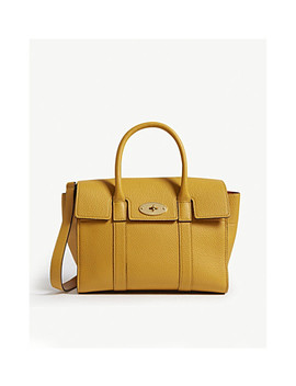 bayswater-small-leather-shoulder-bag by mulberry