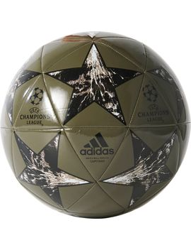 Adidas Uefa Champions League Finale Capitano Soccer Ball by Adidas