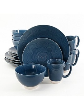 gibson-elite-rowland-16-piece-dinnerware-set-in-blue by bed-bath-and-beyond